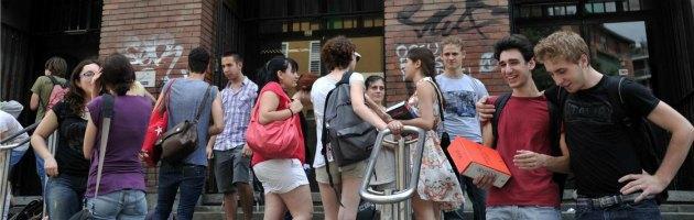 Maturità 2013, toto-tema su Internet: Ungaretti favorito, femminicidio no