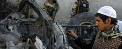 Afghanistan, è morta Barbara De Anna. A maggio era rimasta ferita in un attentato