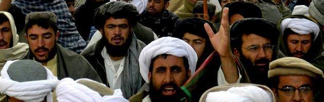 """Afghanistan, """"colloqui diretti Usa talebani per negoziati di pace"""""""