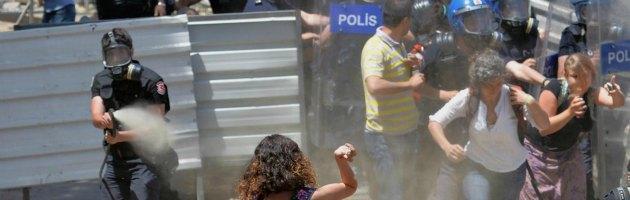 Turchia, dagli scontri a Gezi park la rivolta si estende ad Ankara