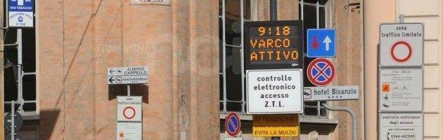 ZTL, varco attivo/non attivo: il cambio di denominazione che inganna i cittadini