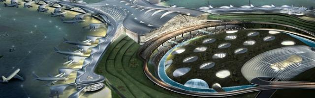 Aeroporto Abu Dhabi