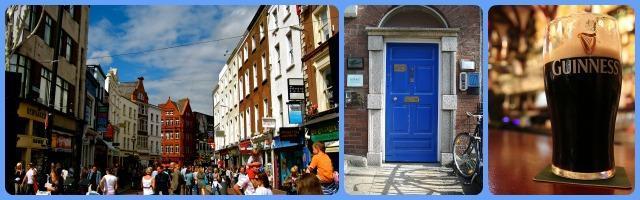 Dublino in 72 ore
