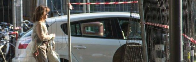 """Parma, denuncia Pcl: """"Il capo dei Vigili va al lavoro con l'auto blu"""""""