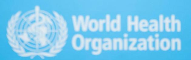 Organizzazione Mondiale della Sanità