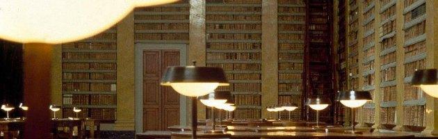 """Parma, interrogazione M5S per riaprire biblioteca Palatina: """"Il governo intervenga"""""""