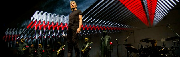 Roger Waters e The Wall