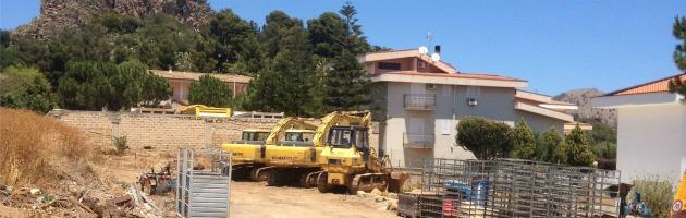 """Bagheria, quartiere abusivo nella villa del Settecento: """"Vincoli da cento anni"""""""