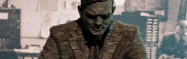 """Uk, decrittò codice nazista: """"perdonato"""" Turing condannato perché gay"""