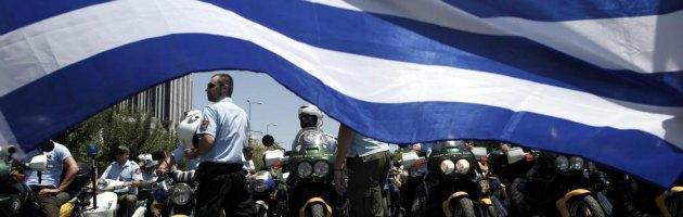 Crisi Grecia, ora Atene rischia di perdere anche la Difesa