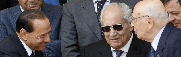 Berlusconi, Napolitano prepara una risposta al Pdl sull'incandidabilità