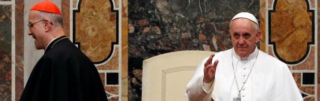 Gmg di Rio ultima tappa di Bertone segretario? Papa Francesco ci sta pensando