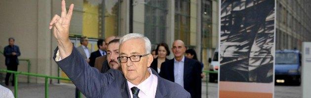 """No Tav, Borghezio: """"Rivoluzionari figli di papà… con toga"""""""