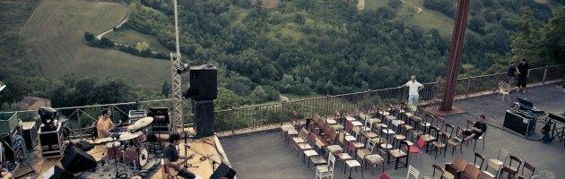 Weekend in Italia, Ripe San Ginesio (Macerata). Quando il borgo è sostenibile