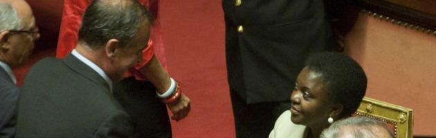 Insulti al ministro Kyenge, Calderoli indagato dalla Procura di Bergamo