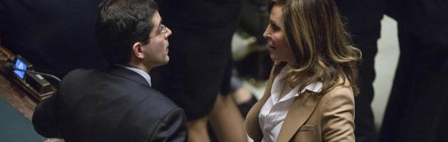 """Mediaset, """"Berlusconi? Singolo caso giudiziario"""". Boldrini accerchiata dal Pdl"""