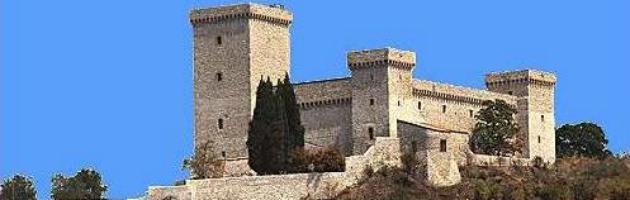 Asta truccata per vendita castello Narni, indagini sulla gestione della diocesi