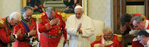 Da Berlusconi a D'Alema, da Formigoni a Gianni Letta: ecco l'esercito dei Cavalieri