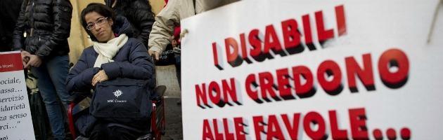 """Disabili, la Corte Ue boccia l'Italia: """"Misure di inserimento al lavoro insufficienti"""""""