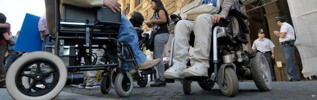 """Disabili, Giovannini: """"Creare un disability manager nei ministeri"""""""