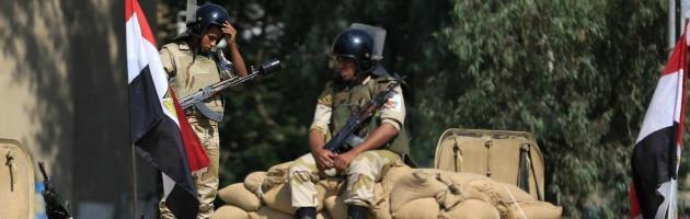 """Egitto, """"il Nobel el Baradei premier"""" no dei Fratelli e Mansour frena"""