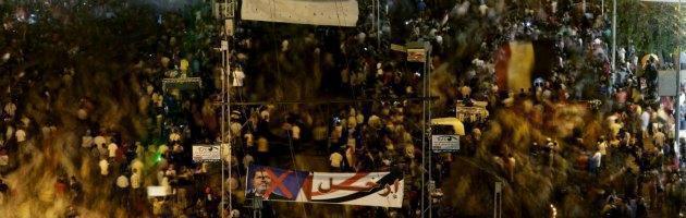 """Egitto, Morsi rivendica la sua """"legittimità costituzionale"""" e chiede ritiro ultimatum"""
