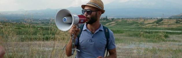Catania, ancora intimidazioni al perito agrario che difende l'oasi di Ponte Barca