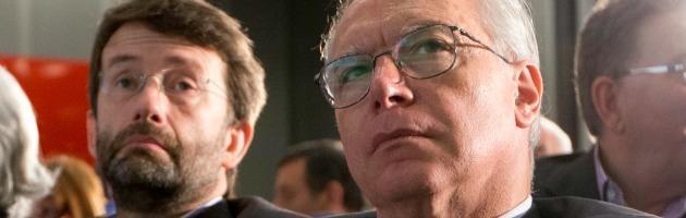 """Il Pd in confusione sul caso Ablyazov. Epifani vs Franceschini: """"Caso non chiuso"""""""