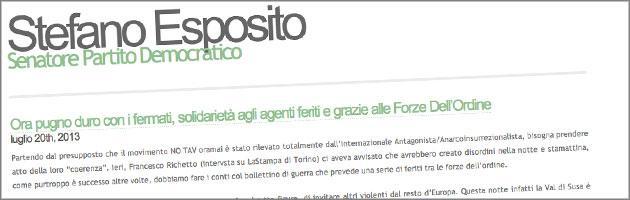 Esposito PD