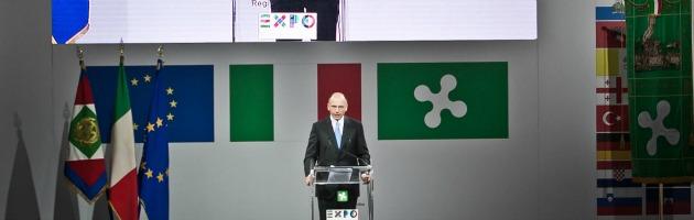 Expo 2015, dopo l'accordo milanese le imprese chiedono più precariato