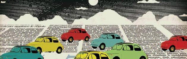 """Fiat, prosegue la marcia sulla stampa. Ma la legge vieta """"posizione dominante"""""""
