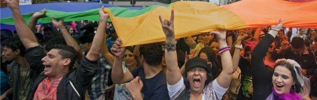 Gay Brasile