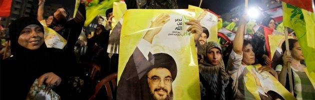 Terrorismo, Ue inserisce Hezbollah nella lista nera