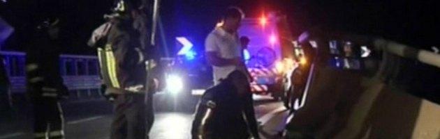 """Incidente Avellino, 38 morti e 10 feriti. Inchiesta della Procura: """"Ci sono indagati"""""""