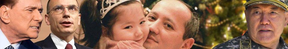 """Kazakistan, governo revoca espulsione Sel e M5S: """"Alfano si deve dimettere"""""""