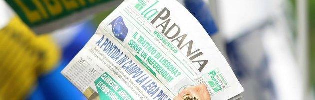 Morto Giuseppe Baiocchi, ex direttore della Padania dal 1999 al 2002
