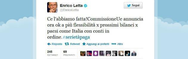 Twitter Letta