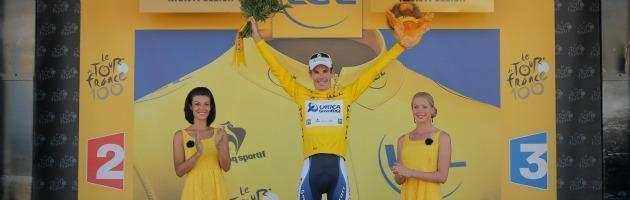 Tour de France, fatti e fughe – La prima maglia gialla africana e quei brindisi di Zaaf
