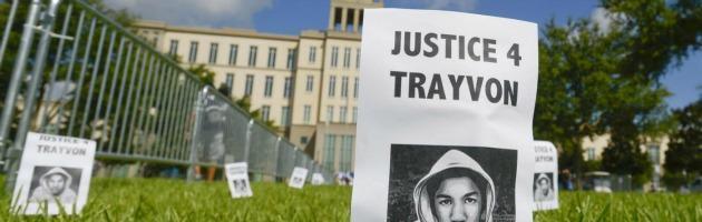 Usa, caso Trayvon Martin: assolto Zimmerman. Proteste in tutto il Paese