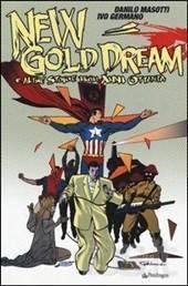 masotti - New gold dream. Racconti degli anni Ottanta