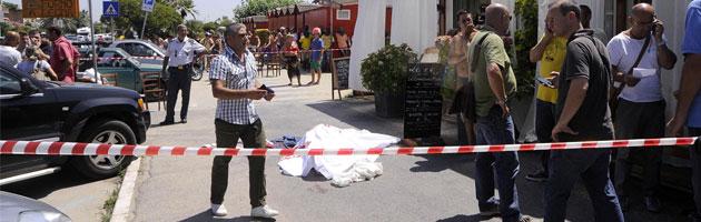 Femminicidio Massa, uccide ex moglie e spara all'amante. Poi si toglie la vita