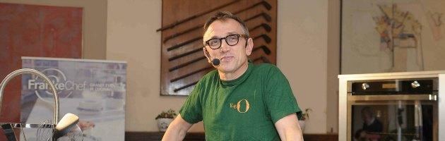 """Masterchef, Bruno Barbieri da Londra a Bologna: """"Riparto da una trattoria"""""""