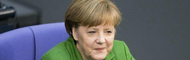 """Germania, Merkel """"congela"""" riforme e politica estera in attesa del voto"""