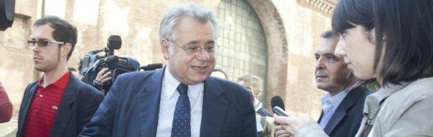 Decadenza, Berlusconi si aggrappa al Consiglio di Stato (e a Michele Iorio)