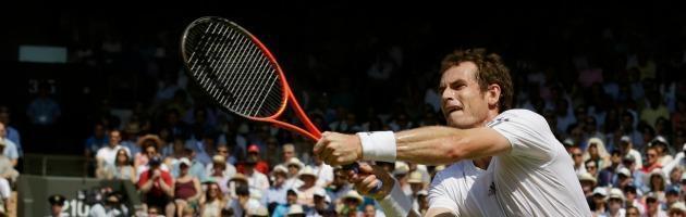 Wimbledon 2013 a Murray. Dopo 77 anni spezzata la maledizione di Fred Perry