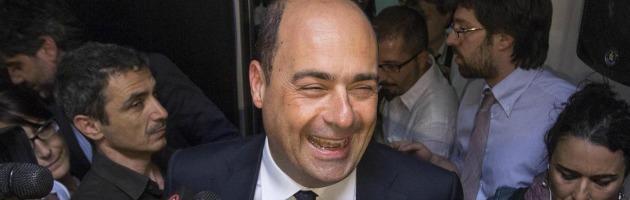 """Lazio, ok al gruppo dei 7 saggi: """"300mila euro per semplificare le leggi"""""""