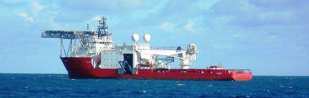 """Stampa greca: """"Missile turco contro nave italiana che lavorava per conto di Cipro"""""""