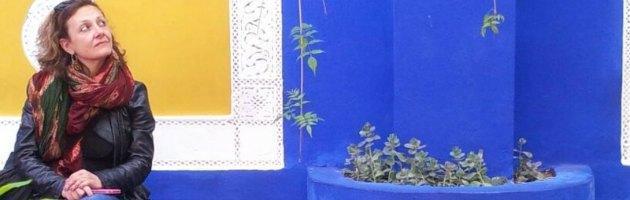 """Scade il contratto da giornalista e cambia vita. """"Guida a tema in Marocco"""""""