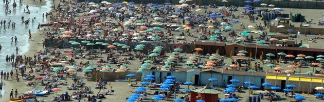 Spiaggia di Ostia