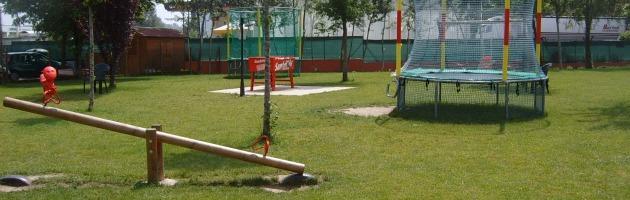 """Bologna, parchi gioco per bambini privatizzati: """"C'è la prima offerta"""""""